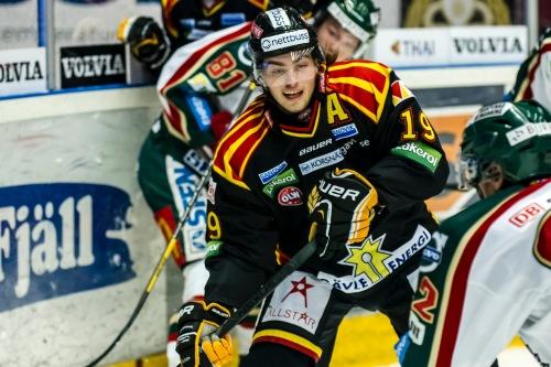 Gävle 2012-11-03 Ishockey Elitserien Brynäs-Frölunda