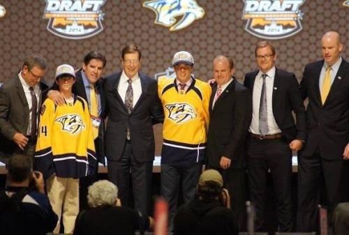 2014 Fiala Draft