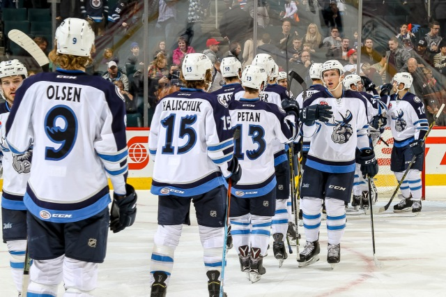 (Photo Credit: Manitoba Moose // flickr)