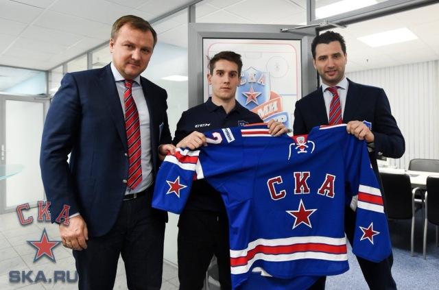 (Photo Credit: SKA.ru)