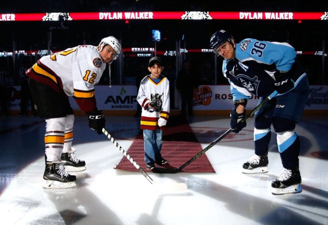 (Photo Credit: Chicago Wolves)
