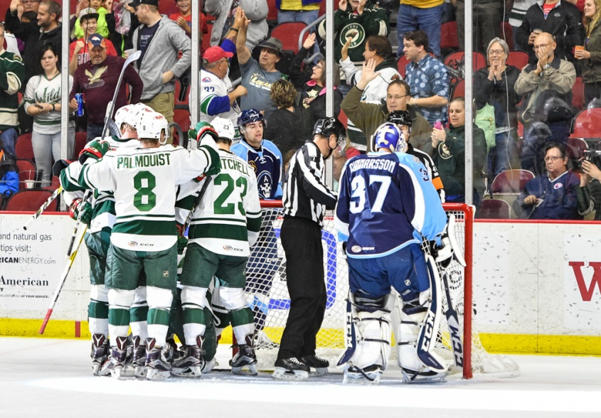 (Photo Credit: Shane Abbitt // Iowa Wild)
