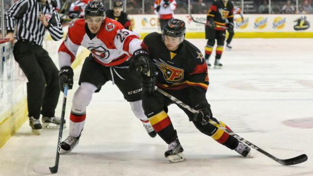 (Photo Credit: Cincinnati Cyclones)
