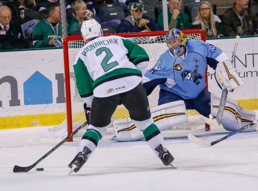 (Photo Credit: Andy Nietupski // Texas Stars)