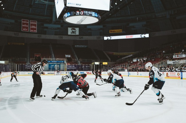 (Photo Credit: Charlotte Checkers // flickr)